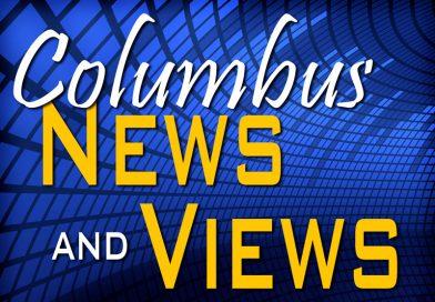 Columbus News and Views