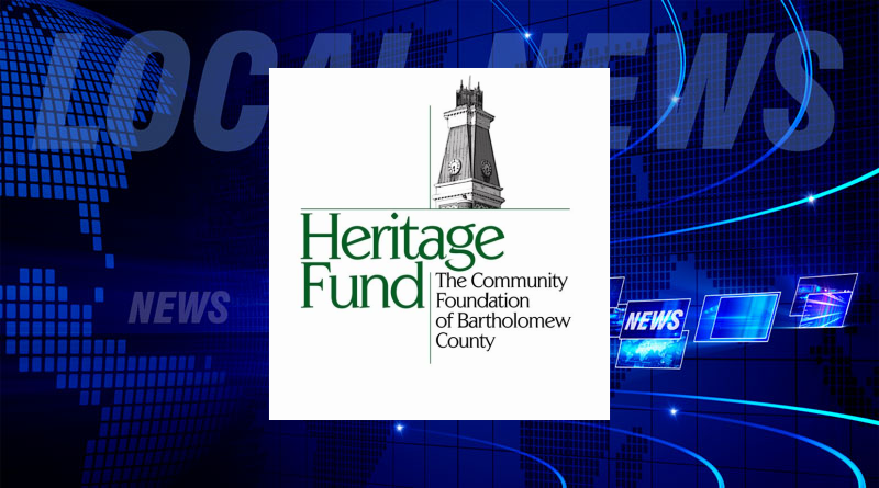 Heritage Fund encourages donation to United Way relief efforts