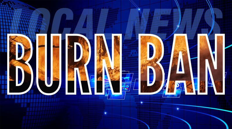Bartholomew County burn ban lifted; partial lockdown extended