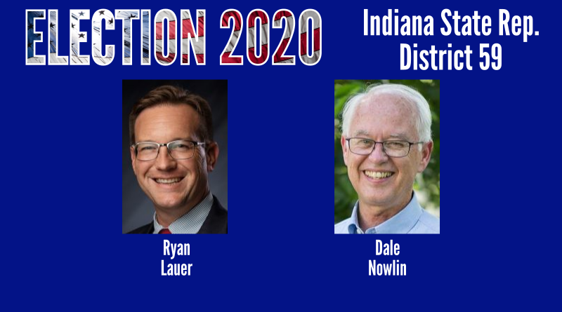 Complete interviews for State Rep. District 59