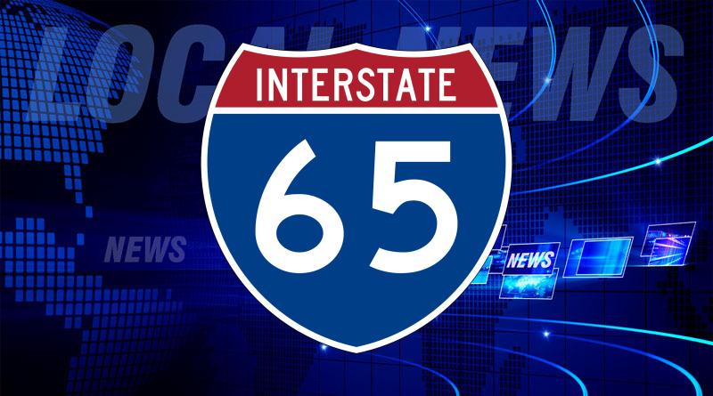 Interstate 65 work to slow traffic in Bartholomew, Jackson counties