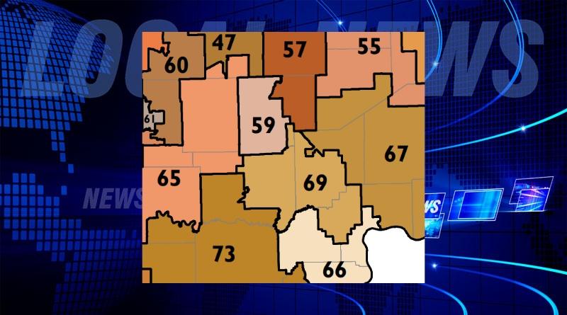 Legislators seek input on redrawing state district maps